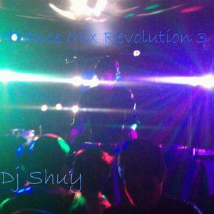 Trance Mix Revolution 3 Mixed by Dj Shuy