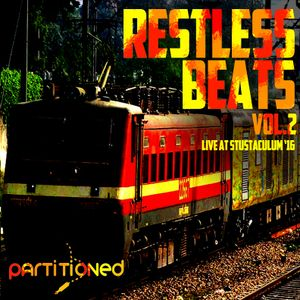 Restless Beats Vol. 2 - Live at StuStaCulum '16