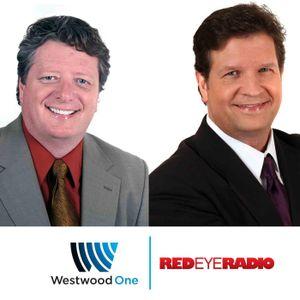 Red Eye Radio 12/20/16 Part 1