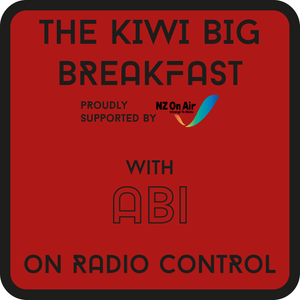 The Kiwi Big Breakfast | 28.4.16 - All Thanks To NZ On Air Music