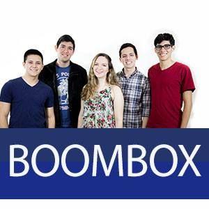 Boombox 13 Enero 2017