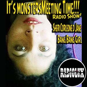 It's Monsters Meeting Time (Episode 70)