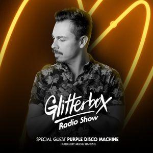 Glitterbox Radio Show 071: Purple Disco Machine