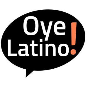 Oye Latino! 08-12-2016
