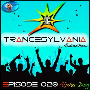 TranceSylvania Episode 020