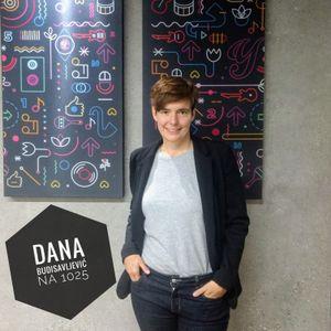 Tjedni intervju tjedna - Dana Budisavljević, 11.09.2019.