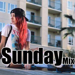 Sunday Mix #118 [2016] by Raptor