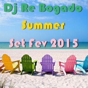 Dj Re Bogado - Summer (Set_Fev_2015)