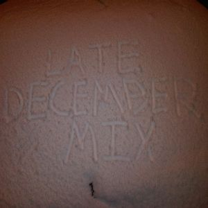 C Tee - Late December Mix...