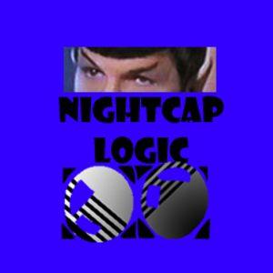 Scruff - Nightcap Logic - 2009 - vol. 2