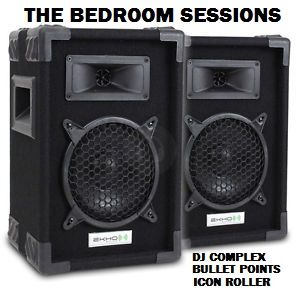 The Bedroom Sessions - Christmas 2008