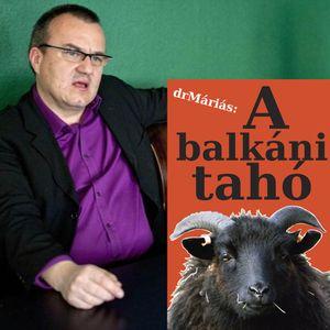 Haza és Haladás - 2012. nov. 30. - vendég: drMáriás Béla - Tilos Rádió Budapest