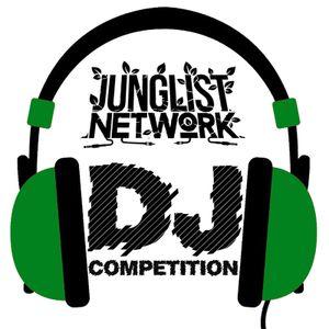 Junglist Network DJ Competition Mix by Blokx