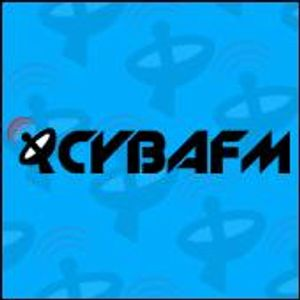 David M on Cyba.FM (22-05-2010)