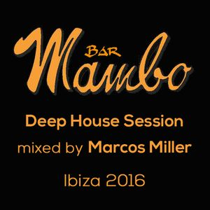 Mambo Deep House Session #001