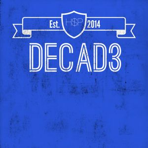 DECAD3 - Summer House Mix 2012