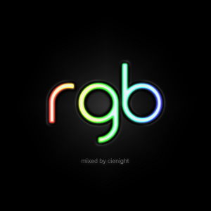 RGB Trance Podcast - August 2010 (Summer Mix)