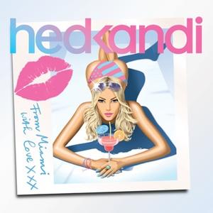 Stephanie Jay Hed Kandi Radio Mix 21.02.11