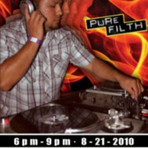 DJ REMO (((LIVE))) @ FUTUREBOUND RADIO L.A.