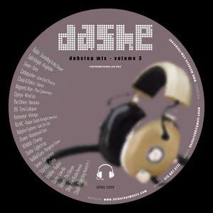 Dashe - Dubstep Mix Vol 3