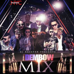 DJ Kassper - Dembow Vol.11