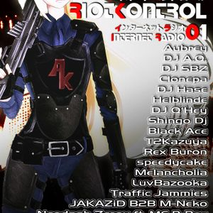 Allkore Riot Kontrol 01 livemix