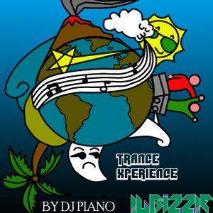 Trance xperience vol1 By DjPiano