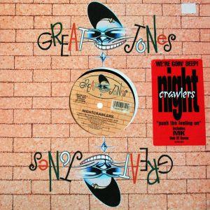 Jon AD - Chicago house/UK Funky set - Live @ Bubblin 9.10.10