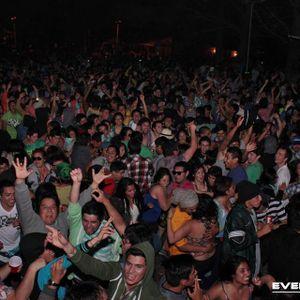 Under-X @ Bierfest Maullin, Pangal 2014