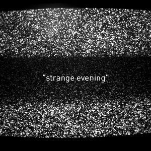 Laurent Duparc - Strange Evening Mix