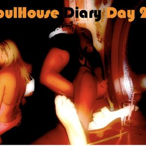 SoulHouse Diary Day 20