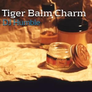 Tiger Balm Charm