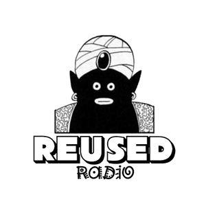 REUSED Radio vol.3_ TNC (Taipei Night Cruising)