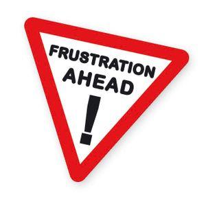 Frustration Mix JAN 2013 By RUBIX
