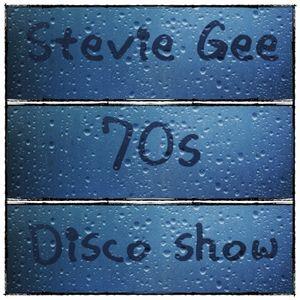 Stevie Gee Classic Disco Radio Show 01. Starlight UK Radio.