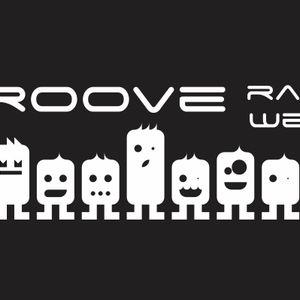 Groove Radio Set Mix by Sergio Colman