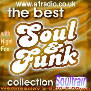 Soultrain Radio Show 15.03.17