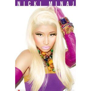 Nicki & Flo Rida Short Mix