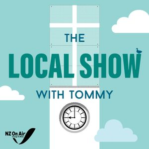 The Local Show | 08.01.18 - All Thanks To NZ On Air Music