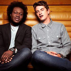 Skream and Benga - BBC Radio1 (08-17-2012)