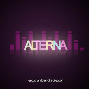 Alterna 31/may/14 - Xik