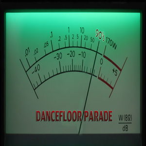 Dancefloor Parade 26/05/1995 (broadcasted 31/05/2014)