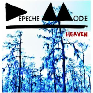 DEPECHE MODE: Heaven (PLANET OF VERSIONS Gently Weeping Mix)