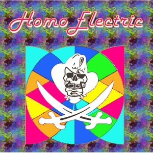 Homoelectric Mixtape #1