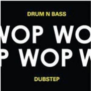Professor Chaos DNB set for WopWop 20120106 - part 2 of 3