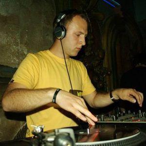 Pincet Podcast 001 - DJ Pauly @ Slava Robotam