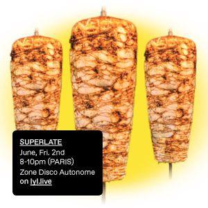 Superlate (02.06.17)