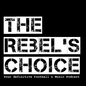 The Rebel's Choice Podcast - Episode 1 - A Lovely Glittery Thong