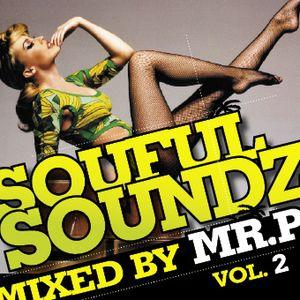 Soulful Soundz Vol. 2