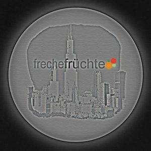 Graham Pitt - Freche Fruchte Recordings Mixshow, Deepvibes Radio 28-08-13
